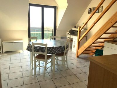 Photo for Apartment Crozon, 2 bedrooms, 4 persons