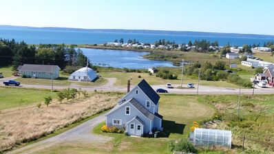 Photo for Ocean View Vacation Get-Away in Church Point (Clare), NS