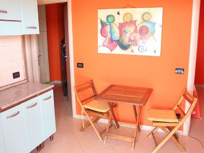 Photo for Baia del Sol apartment orange trappeto