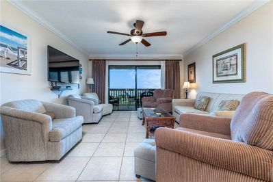 Welcome to Sea Haven 216! - If you've been on the lookout for the perfect vacation rental, your search is over! Book this lovely condo today to experience the vacation of a lifetime!
