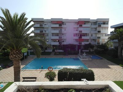 Photo for <![CDATA[VG1C, Great apartment located a few meters from the port of Villajoyosa. It has 3 bedrooms]]>