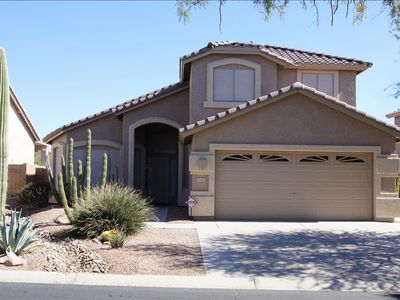 Photo for Beautiful, Sunny, Gated 4 Bdr Home W/ Pool, Near Nat'l Forest!