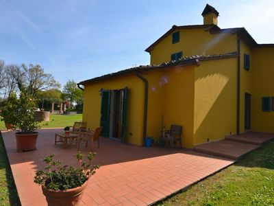 Photo for Holiday house Uzzano for 4 - 6 people with 2 bedrooms - Holiday home