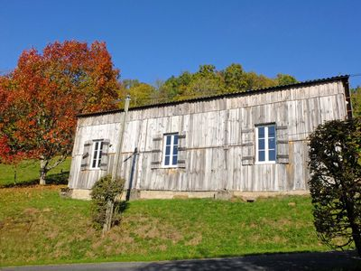 Photo for Charming group cottage facing Turenne