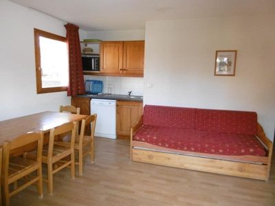 Photo for Apartment Le Dévoluy-Superdévoluy, 3 bedrooms, 10 persons