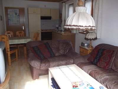 Photo for 2BR Apartment Vacation Rental in Schliersee