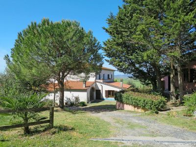 Photo for Vacation home Le Cannelle (SLU150) in Santa Luce - 3 persons, 1 bedrooms