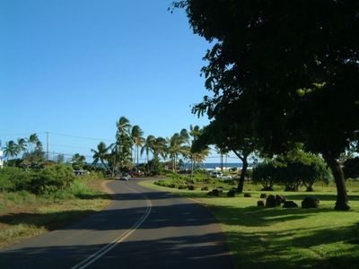 Photo for Poipu Dream Location only 3 Houses from Poipu Beach Park!