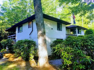 Photo for Wonderful Mountain Cottage in Linville Land Harbor