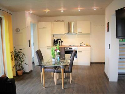Photo for BodenSEE Apartment 2 above - BodenSEE Apartments Tettnang Ried