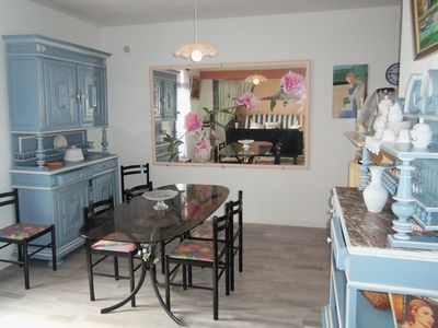 Photo for Apartment in the heart of vieux Soulac