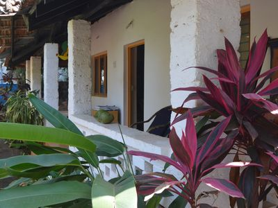 Photo for Coco House Patnem Palolem: Spacious house near the beach