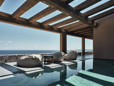 Photo for Luxury villa with private pool, amazing view!