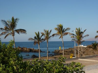 Photo for family-friendly apartment, 250m from the beach, with pool