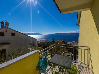 Photo for Apartments STIPE (62648-A1) - Novi Vinodolski (Crikvenica)