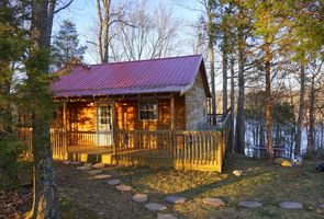 Photo for 2BR Cabin Vacation Rental in Brodhead, Kentucky