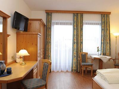 Photo for Double Classic B & B short - Regitnig - 4 * Hotel & Chalets