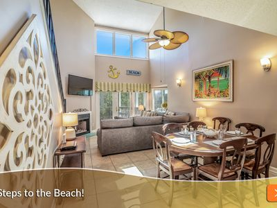 Photo for 4BR Villa Vacation Rental in Myrtle Beach, South Carolina