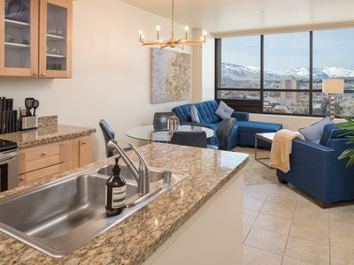 Photo for Royal Mountain View Penthouse Suite