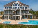 7BR House Vacation Rental in Hatteras, North Carolina
