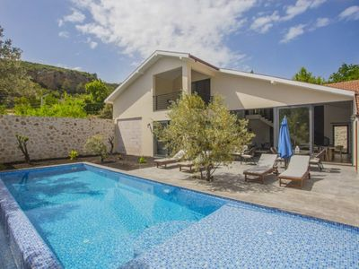 Photo for Secluded 2 bedroom villa in Idyllic location with total privacy