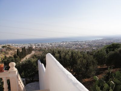 Photo for Luxury Home With Unique Gulf View Of Hammamet