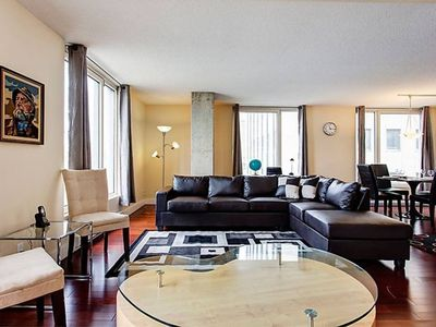 Photo for 2BR House Vacation Rental in Ville-Marie, QC