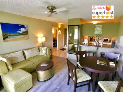 Photo for 1BR Condo Vacation Rental in Kapaʻa, Hawaii