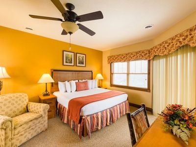 Photo for One Bedroom Deluxe -Westgate Smoky Mountain Resort