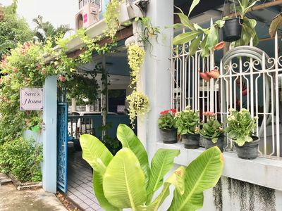 Photo for Private house with 4-bedrooms in Chatuchak District, near MRT