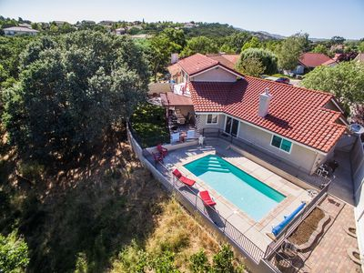 Photo for Pool and Pet-Friendly Fun and Convenience Minutes from Downtown Paso Robles