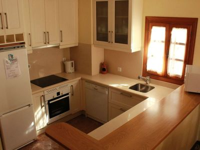 Photo for MIGUEL,12 - Apartment for 5 people in Estepona