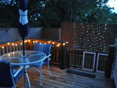 Photo for The Garden House @ Martel Village * 10 mins to downtown Asheville