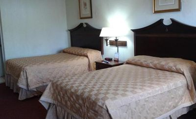 Photo for Double Room with Two Double Beds - Non-Smoking #8