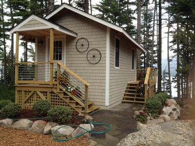 Photo for 1BR Cabin Vacation Rental in Mt Desert, Maine