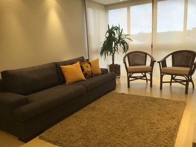Photo for Beautiful apartment in Gramado! Great for families with kids and couples!