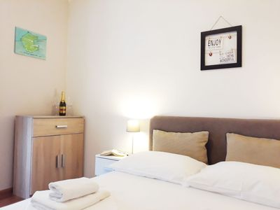 Photo for Studio Calix - Studio Apartment, Sleeps 2