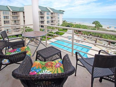 Photo for 2BR Condo Vacation Rental in Hilton Head, South Carolina