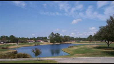 Photo for Gated golf community home for rent for 3 to 6 months yearly