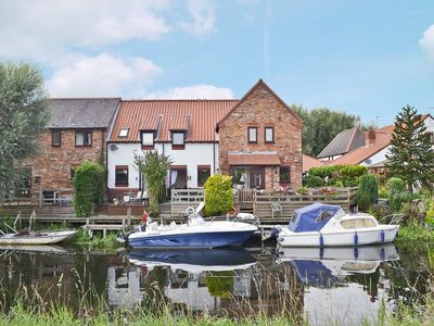 Photo for 2BR Cottage Vacation Rental in King's Lynn, North Norfolk