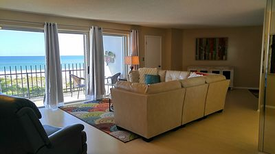 Photo for Best Location on Lido Key!  Only steps to the beach and St. Armand's Circle!