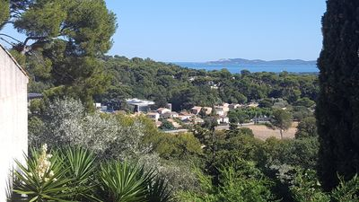 Photo for RENT STUDIO FURNITURE HYERES 45M2 ON 3 LEVELS