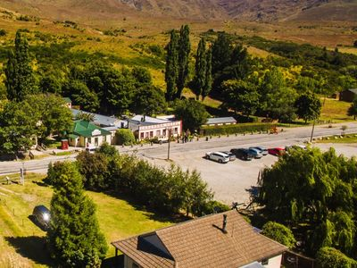 Photo for Cardrona Cottage mins to Mountain for Ski andamp; Bike