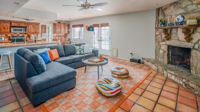 Photo for Lavish 3BR Home in North Scottsdale by WanderJaunt