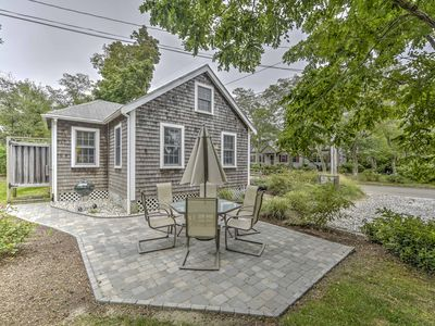 Photo for Eastham Cottage w/Backyard-100 Yards to the Bay!
