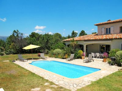 Photo for Vacation home Les Piboules (LLI150) in Callian - 6 persons, 3 bedrooms