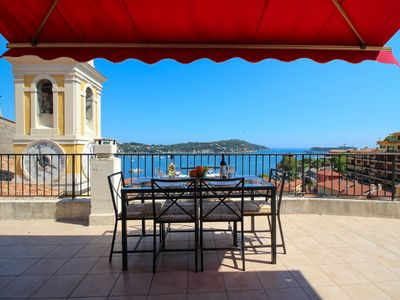 Photo for Sea View- Terrace- Old Town