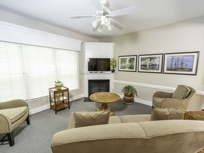 Photo for Great location, Two bedroom, King's Creek Plantation!
