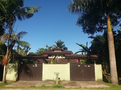 Photo for 6BR House Vacation Rental in Condomínio Verde Mar, SP