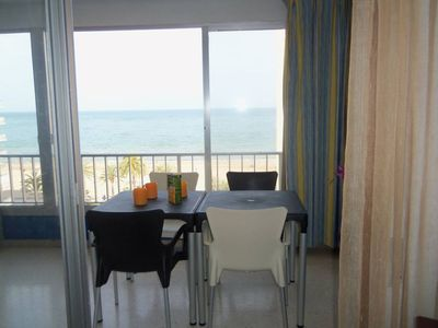 Photo for 2BR Apartment Vacation Rental in Cullera
